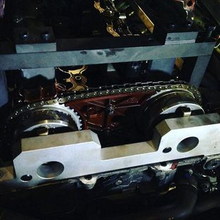 Ремонт двигателя BMW e90